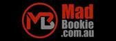 Madbookie Logo